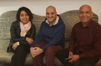 Jurado Prensa Al Este 2019